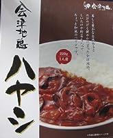 会津地鶏ハヤシ 220g