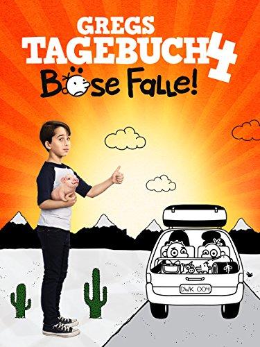 Gregs Tagebuch – Böse Falle! [dt./OV]