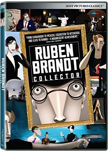 Ruben Brandt Collector [Edizione: Stati Uniti]