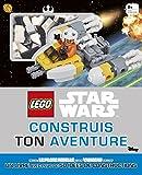Construis ton aventure Lego Star Wars