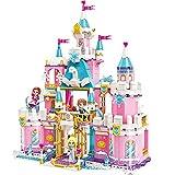 RSTJ-Sjef Exclusives Disney - Juegos De Construcción (Multicolor)