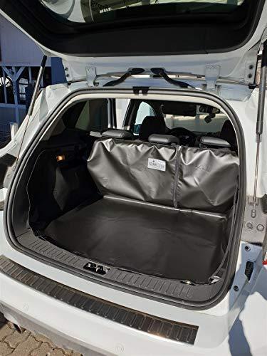 Kofferraumdecke Starliner Kofferraumwanne schwarz für Peugeot 308 SW ab Bj. 2014 Ladeboden eben