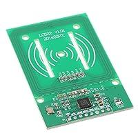 KESOTO MFRC-522 RFID ICカード誘導センサ リーダーセンサー モジュール Arduino用