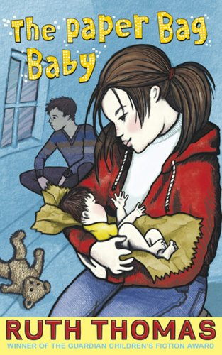 The Paper Bag Baby (English Edition)