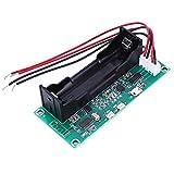 Verstärkermodul Bluetooth-Leistungsverstärkerplatine Digitaler Subwoofer...