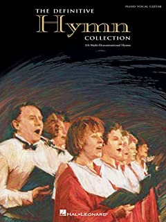 The Definitive Hymn Collection