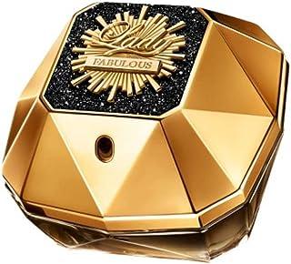 Paco Rabanne Lady Million Fabulous Eau de Parfum Intense Spray for Women, 80 ml