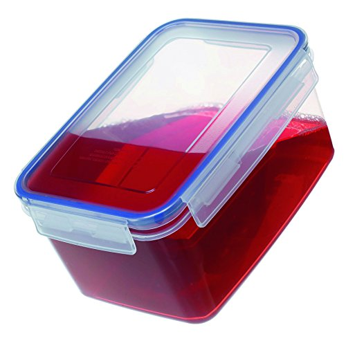 Addis Clip & Close Cereal Container, 4 Litre