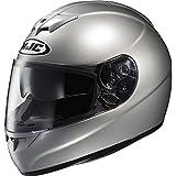 HJC FS-10 Full Face Helmet Small | Silver