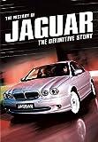 The History Of Jaguar [Reino Unido] [DVD]