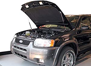 Redline Tuning 21-11002-02 Hood QuickLIFT PLUS System (All Black Components, 4 year warranty) Compatible for Ford Escape & Mazda Tribute 2001-2012