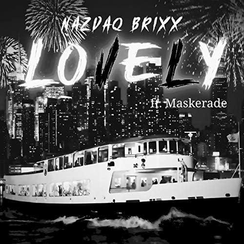 Nazdaq Brixx feat. Maskerade