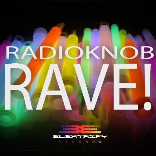 Radioknob