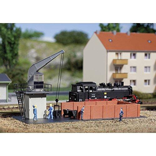 Auhagen 14473 - Bekohlung, Modelleisenbahn Zubehör
