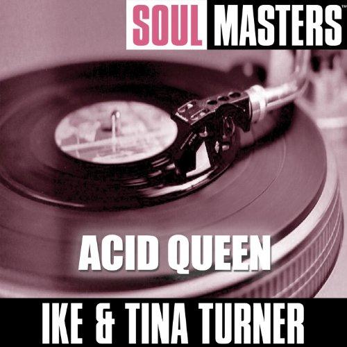 Soul Masters: Acid Queen
