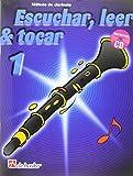 Escuchar, leer y tocar el clarinete 1