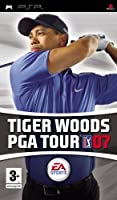 【輸入版:北米】Tiger Woods PGA Tour 07 - PSP