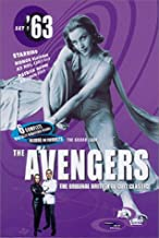 The Avengers '63, Set 1