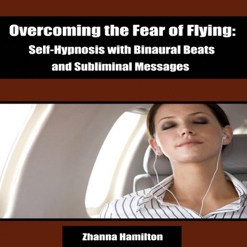 Overcoming the Fear of Flying audiobook cover art