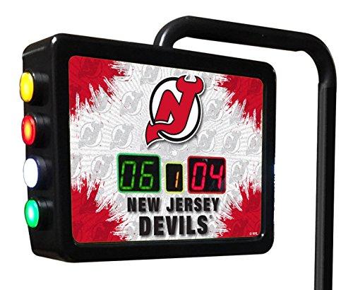 Buy Holland Bar Stool Co. New Jersey Devils Electronic Shuffleboard Scoring Unit