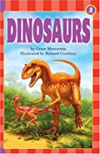 Dinosaurs (Turtleback School & Library Binding Edition) (Hello Reader! Science: Level 2 (Prebound))