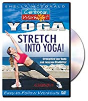 Caribbean Workout: Yoga Stretch Into Yoga [DVD]
