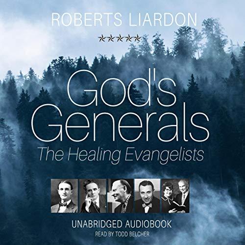 God's Generals cover art