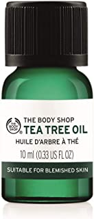 The Body Shop Tea Tree Oil To Treat The Acne, 10ml - Suitable for blemished skin