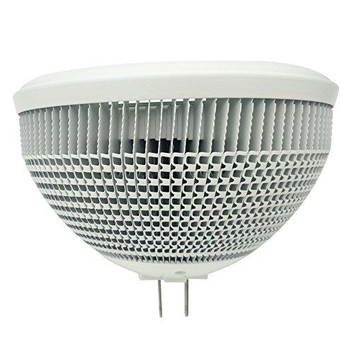 LED PAR56 Lampe 30 Watt kaltweiß 6000K 60 ° Beleuchtungswinkel GX16D Lampenfassung Ersatz par56 300W Halogenlampe kaltweiß