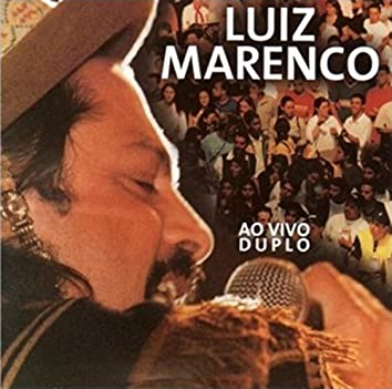 Luiz Marenco (Ao Vivo)