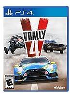 V-Rally 4 (輸入版:北米) - PS4