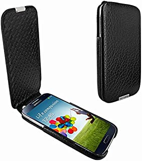 Piel Frama 618 iMagnum Black Karabu Leather Case for Samsung Galaxy S4
