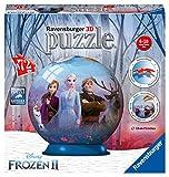 Ravensburger 3D Puzzle 11142 - Frozen 2 - 72 Teile