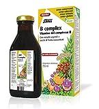 Salus Salus B Complex - Integratore Alimentare Di Vitamine Del Gruppo B - 250 Ml