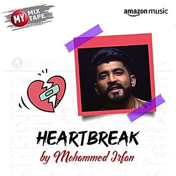 Mohammed Irfan: My Mixtape