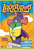Larryboy: The Cartoon Adventures - The Angry Eyebrows