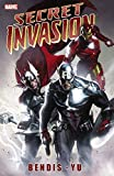 Secret Invasion by Brian Michael Bendis (2009-01-21) - Marvel - 21/01/2009