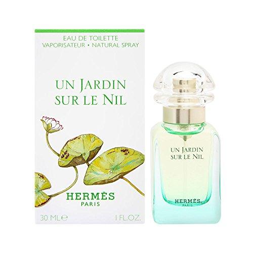 エルメス ナイルの庭 オードトワレ EDT 30mL 香水