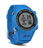 Garmin Approach S2 GPS Golf Watch - Blue/Black (Renewed)