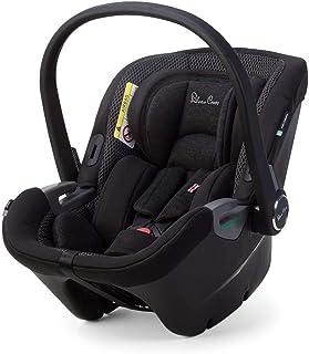 5-Punkt-Gurt Silver Cross Dream i-Size ISOFIX Autositz ab Geburt bis ca. 15 Monate