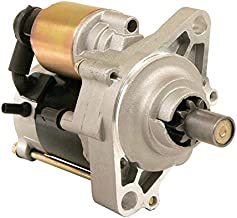 DB Electrical SMU0036 Starter (Honda Accord 2.2L 90 91 92 93 94 95 / Prelude 2.3L 92-96 & Odyssey)