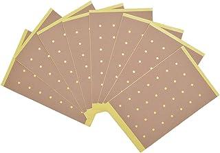 Tixiyu 40 stks Ademend Hot Capsicum Pleister voor Gewrichten Zalf Sticker