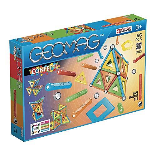GEOMAG -  Geomag, Classic