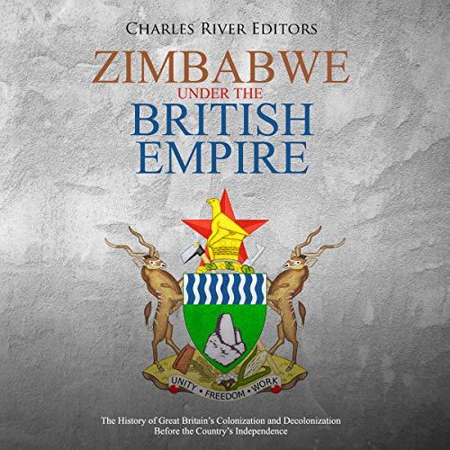 Zimbabwe Under the British Empire Titelbild