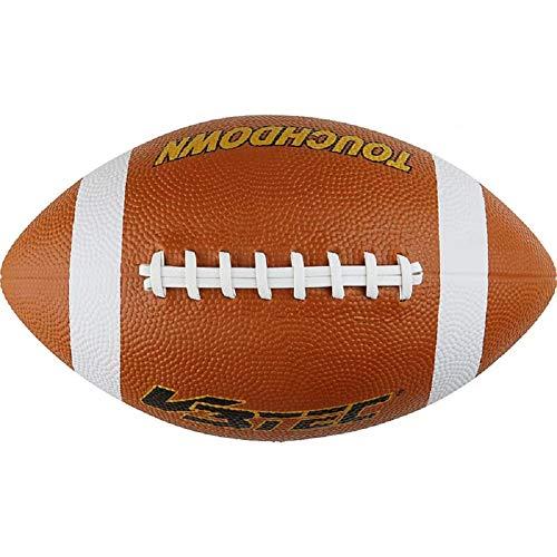 V3tec - Lizensierte Footballs in Brown, Größe 9