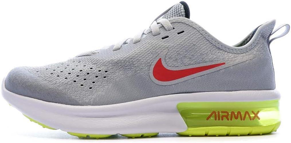 Nike Air Max Sequent 4, Sneakers Basses Garçon