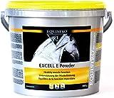 Vetoquinol - Equistro Excell E Powder Ergänzungsfuttermittel für Pferde, 1er Pack (1 x 1.15 kilograms)