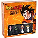 Dragon Ball Z Collector's Chess Set