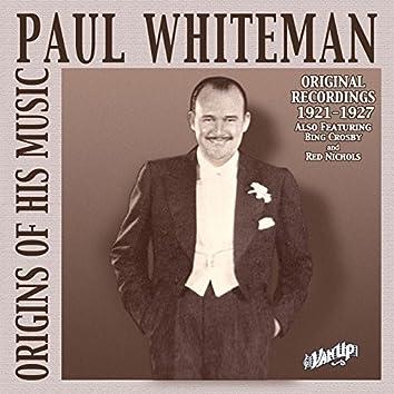 Paul Whiteman: Original Recordings 1921-1927