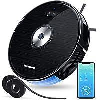 iMartine Smart Mapping Robot Vacuum Cleaner with Alexa